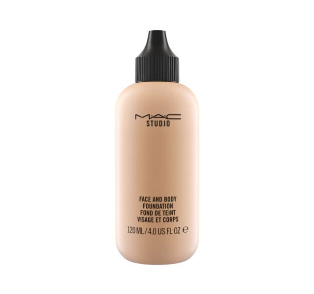 M·A·C Studio Face and Body Foundation 120 ml